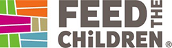 Feed the Children is one of the causes Bruce Eaton supports