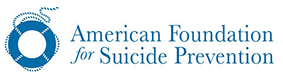The American Foundation for Suicide prevention is one of the causes Bruce Eaton supports