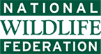 National Wildlife Federation is one of the causes Bruce Eaton supports