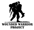 Wounded Warrior Project is one of the causes Bruce Eaton supports